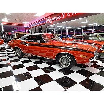 1971 Dodge Challenger for sale 101307622