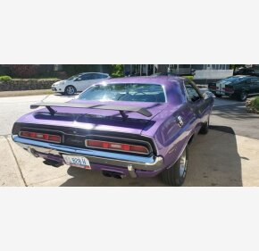 1971 Dodge Challenger for sale 101333655