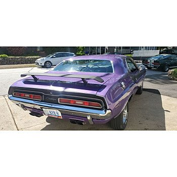 1971 Dodge Challenger for sale 101333655