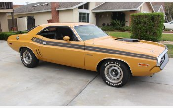 1971 Dodge Challenger R/T for sale 101355279