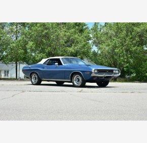1971 Dodge Challenger for sale 101357162