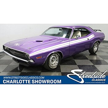 1971 Dodge Challenger R/T for sale 101402805