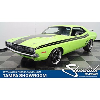 1971 Dodge Challenger for sale 101458994