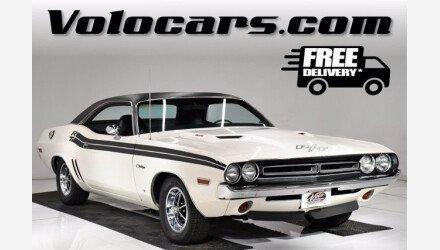 1971 Dodge Challenger R/T for sale 101466084