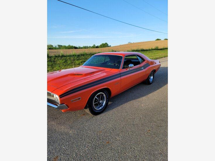 1971 Dodge Challenger for sale 101525575