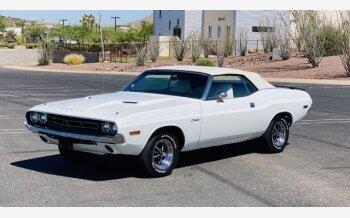 1971 Dodge Challenger for sale 101529817