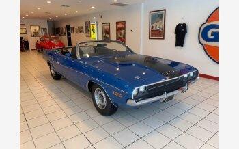1971 Dodge Challenger for sale 101551175