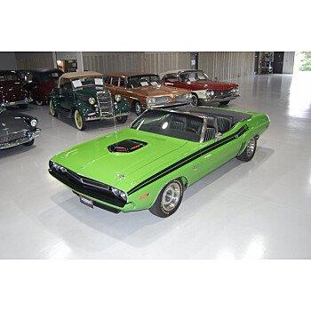 1971 Dodge Challenger for sale 101604274
