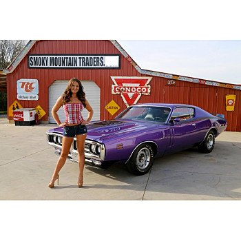 1971 Dodge Charger for sale 101074527