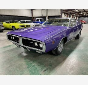 1971 Dodge Charger for sale 101491005