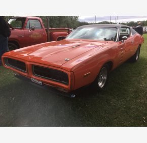 1971 Dodge Charger for sale 101000468