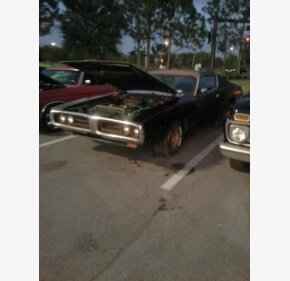 1971 Dodge Charger for sale 101003959