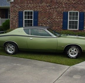 1971 Dodge Charger SE for sale 101117001