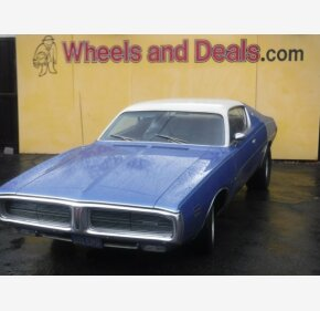 1971 Dodge Charger for sale 101207051