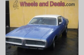 1971 Dodge Charger SE for sale 101207051