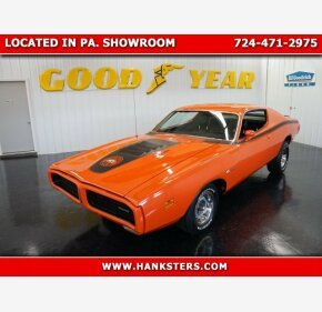 1971 Dodge Charger for sale 101252194
