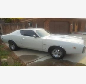 1971 Dodge Charger SE for sale 101264405