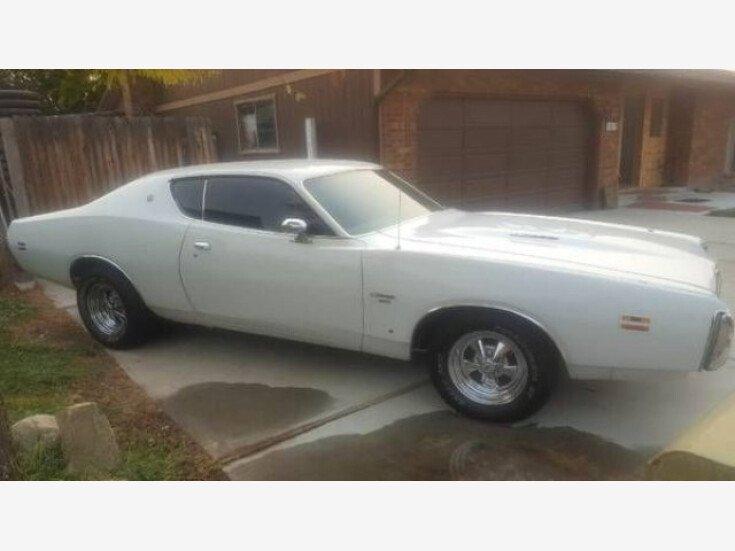 1971 Dodge Charger SE for sale 101264405