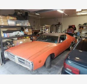 1971 Dodge Charger for sale 101265106