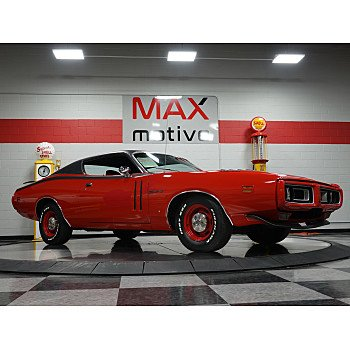 1971 Dodge Charger R/T for sale 101270341