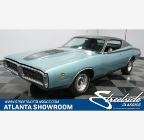 1971 Dodge Charger for sale 101343474