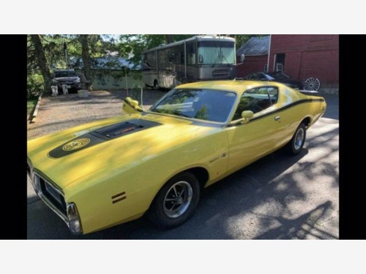 1971 Dodge Charger for sale 101412214