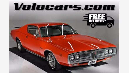 1971 Dodge Charger for sale 101443957