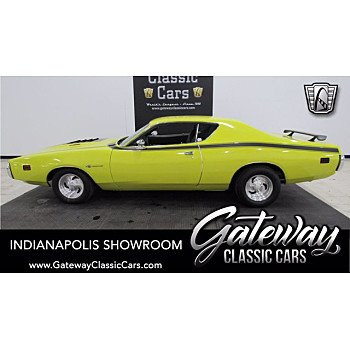 1971 Dodge Charger for sale 101467146
