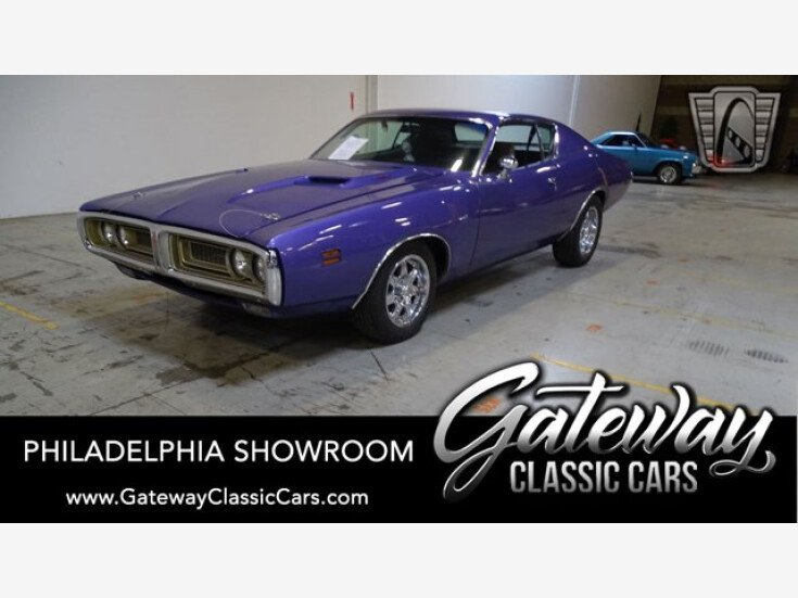 1971 Dodge Charger for sale 101505392