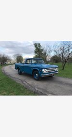 1971 Dodge D/W Truck for sale 101304843