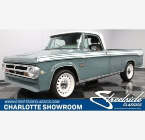 1971 Dodge D/W Truck for sale 101393766