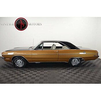 1971 Dodge Dart for sale 101089165