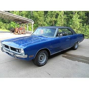 1971 Dodge Dart for sale 100825438