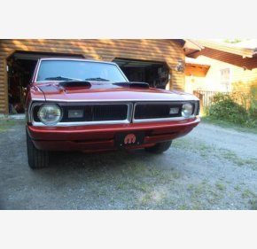 1971 Dodge Dart for sale 100986366