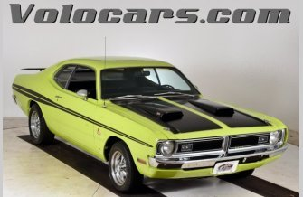 1971 Dodge Dart for sale 101057102
