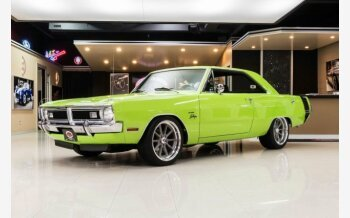 1971 Dodge Dart for sale 101209339