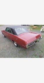 1971 Dodge Dart for sale 101271167