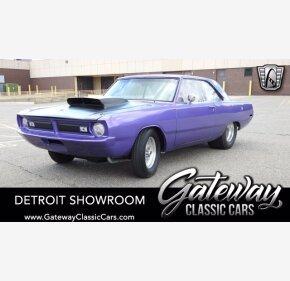 1971 Dodge Dart for sale 101350094