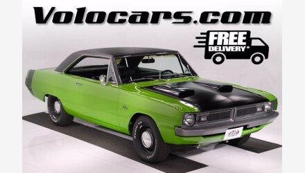 1971 Dodge Dart for sale 101363015