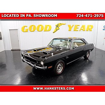 1971 Dodge Dart for sale 101398676