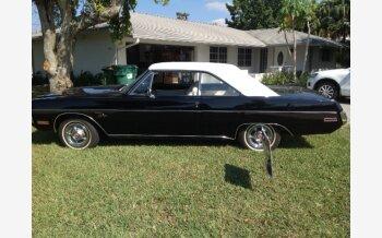 1971 Dodge Dart for sale 101613239