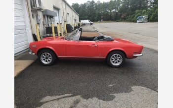 1971 FIAT 124 for sale 101330231