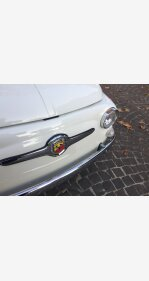 1971 FIAT 500 Abarth Hatchback for sale 101093067