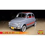 1971 FIAT 500 for sale 101379400