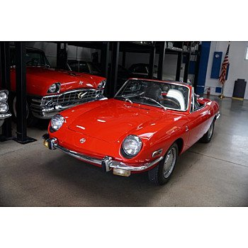 1971 FIAT 850 for sale 101465651