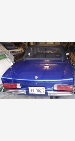 1971 FIAT Spider for sale 101350078