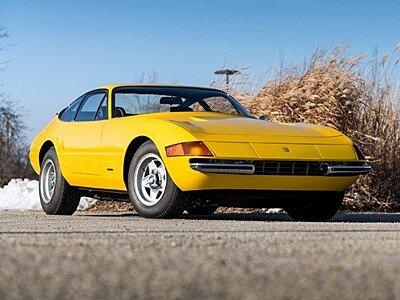 1971 Ferrari 365 for sale 101002098