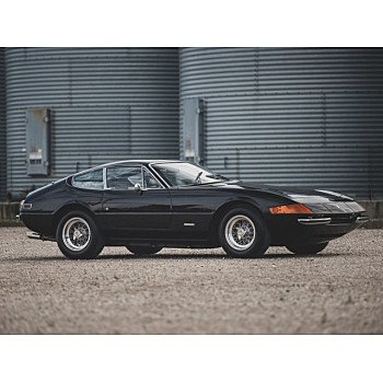 1971 Ferrari 365 for sale 101131156