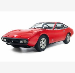 1971 Ferrari 365 for sale 101207777
