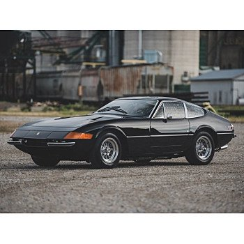 1971 Ferrari 365 for sale 101240664